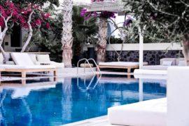 como reparar fugas de agua en piscinas