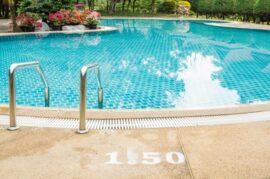 limpiar la piscina despues del invierno