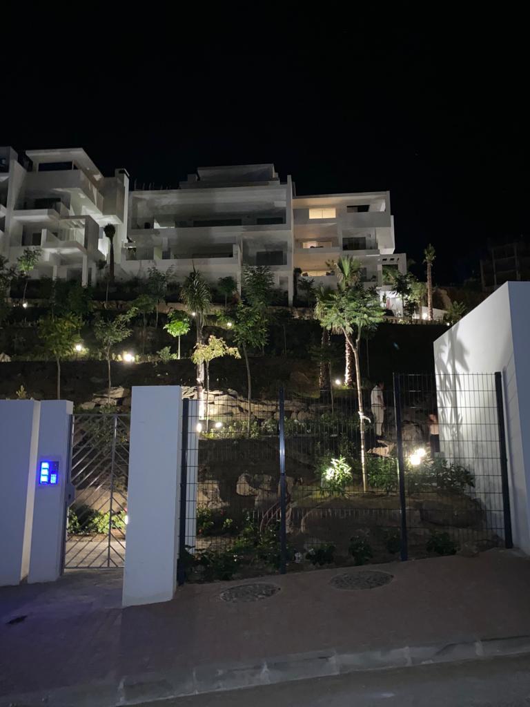 diseño e iluminacion de jardines