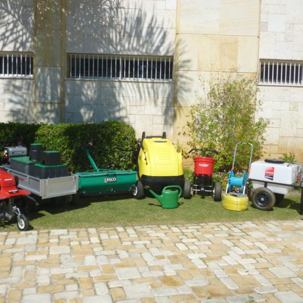 maquinas-de-jardin